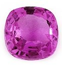 Pink Sapphires