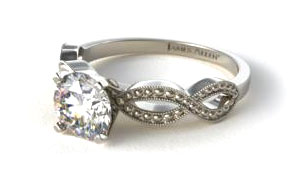 Vintage Engagement Rings