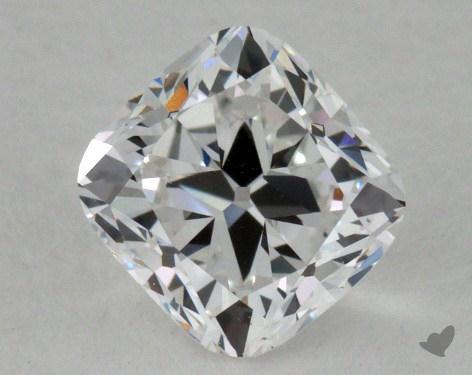 <b>1.01</b> Carat E-VS1 Cushion Cut Diamond