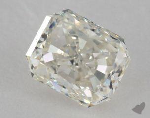 radiant1.01 Carat HVVS1