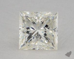 princess1.02 Carat KVS2