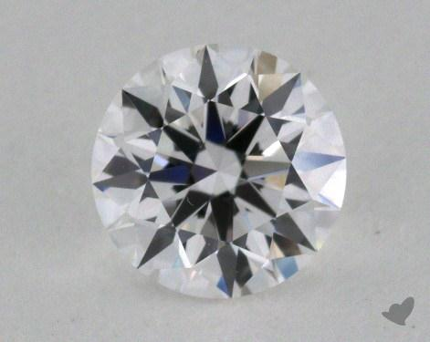 <b>0.51</b> Carat D-VS1 Excellent Cut Round Diamond