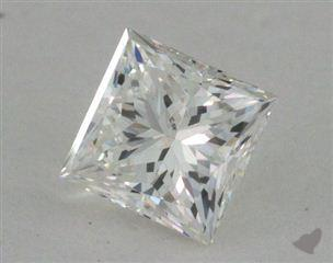 princess0.52 Carat HVS2