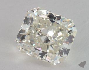 radiant4.06 Carat KVVS1