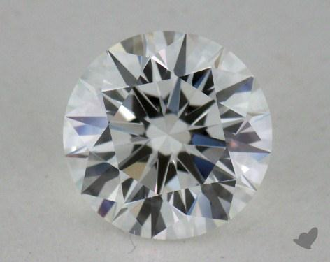 <b>1.11</b> Carat E-VVS1 Excellent Cut Round Diamond