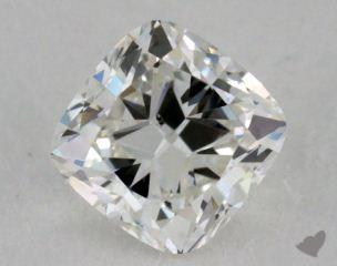 cushion0.51 Carat HSI2