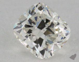 cushion0.53 Carat HSI2