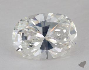 oval3.01 Carat GVS1