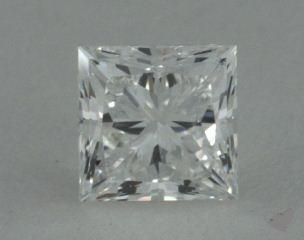 princess0.52 Carat DVS2
