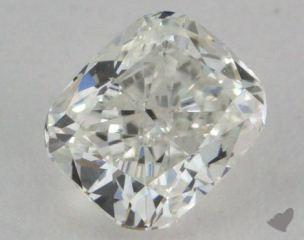 cushion0.60 Carat HIF