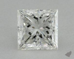 princess0.52 Carat HIF