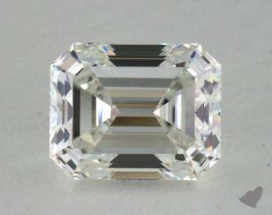 emerald1.61 Carat GVVS2