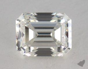 emerald0.91 Carat IVS1