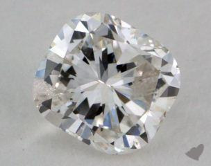 cushion1.00 Carat HI1