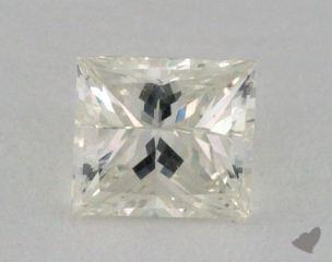 princess0.70 Carat KVS2