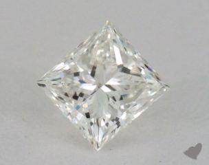 princess0.54 Carat HVS2