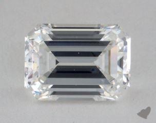 emerald2.16 Carat EVVS1