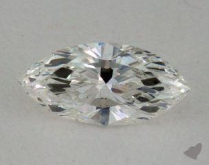 marquise0.67 Carat HVS2