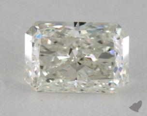 radiant0.71 Carat IVS2