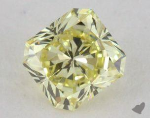 radiant0.96 Carat  yellowSI2