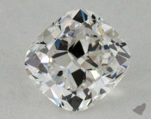 cushion1.01 Carat HSI1