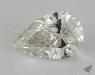 pear1.73 Carat KI1