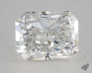 radiant1.70 Carat DVS2