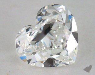 heart1.50 Carat GVVS2