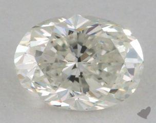 oval0.63 Carat HVS2