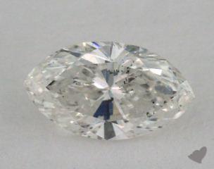 marquise0.57 Carat FSI1