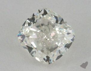 cushion1.02 Carat KVS2