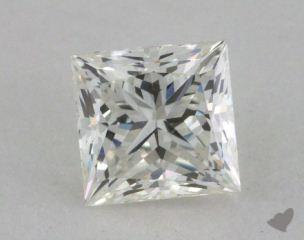 princess0.51 Carat HVS2