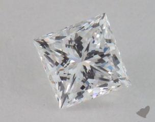 princess0.50 Carat DVS2