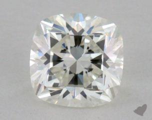 cushion0.72 Carat HIF