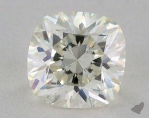 cushion0.50 Carat KVS1