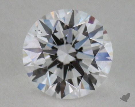 <b>0.74</b> Carat D-VS2 Excellent Cut Round Diamond