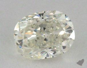 cushion0.91 Carat KVS1