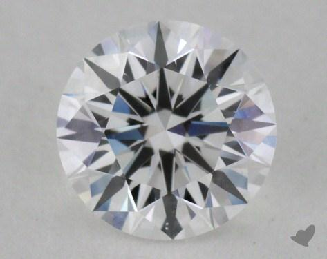 <b>1.03</b> Carat D-VS2 Excellent Cut Round Diamond