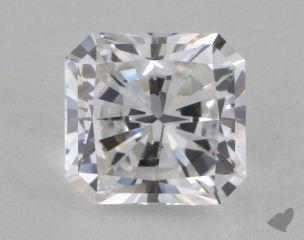 radiant1.01 Carat DVS2