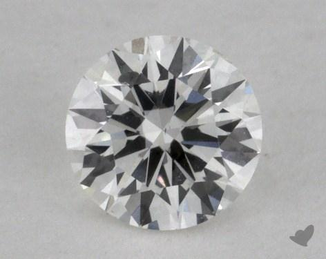 <b>0.30</b> Carat F-SI2 Very Good Cut Round Diamond