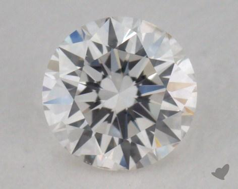 <b>0.30</b> Carat H-SI1 Excellent Cut Round Diamond