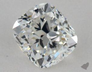 cushion0.60 Carat HSI2