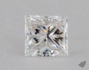 princess1.01 Carat DVS2