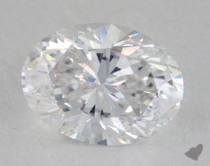 oval2.12 Carat DVS1