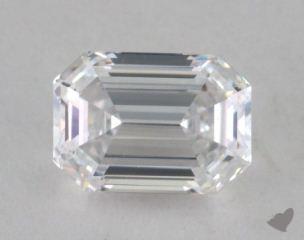 emerald0.70 Carat DVS2