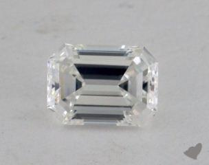 emerald0.84 Carat FVVS2