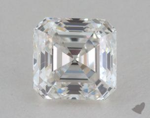 asscher1.02 Carat HVS2