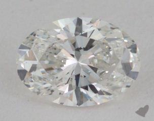 oval0.51 Carat HVS2