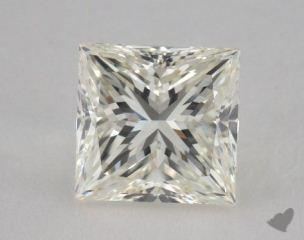 princess1.27 Carat KVS2
