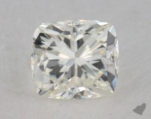 cushion0.52 Carat KVS1